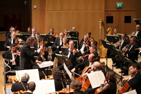 Hofer Symphoniker Impressionen