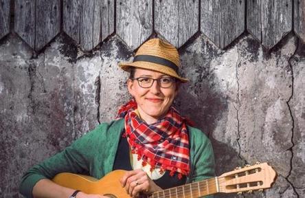 Foto: © Gregor Wiebe, www.huckleberryking.com
