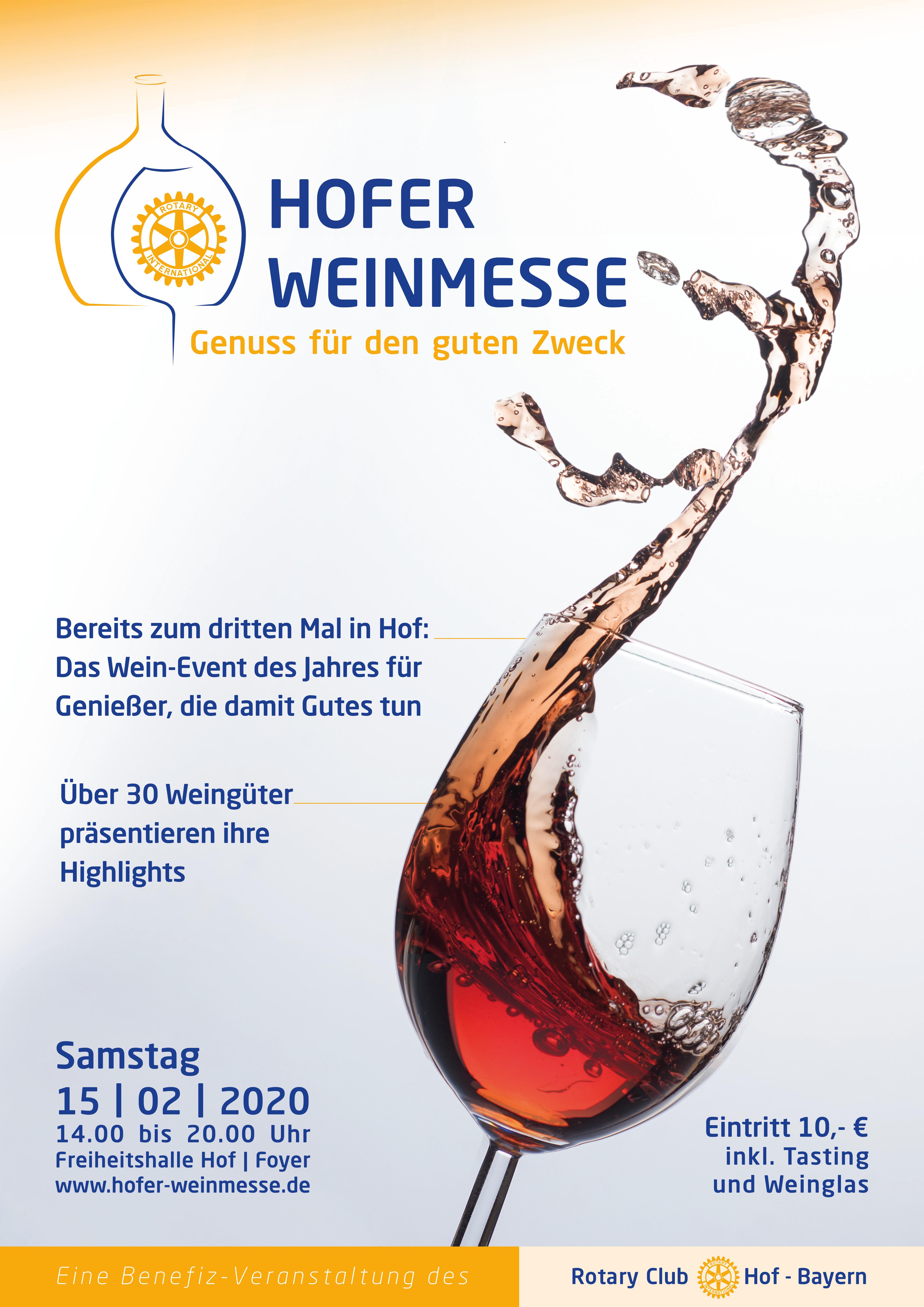 Plakat_A2_HoferWeinmesse_2020