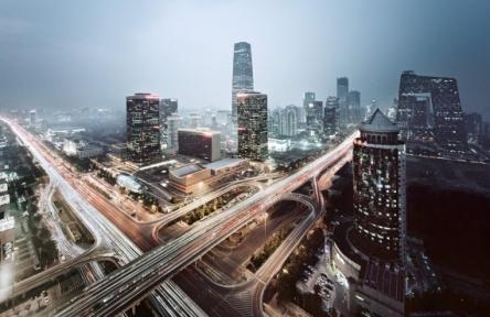 Foto: Beijing III, 2012
